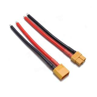 XT-60 connector with 10cm wire for E scooters/Electric scooters/Scooter accessory