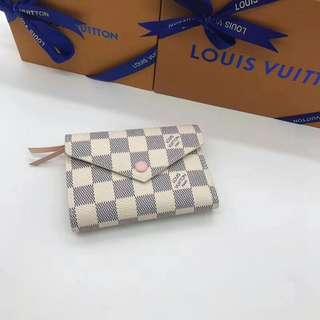 Louis Vuitton Victorine Wallet AUTHENTIC