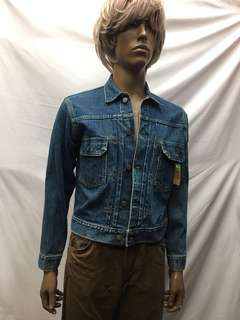 🚚 S號 #LVC  #levis牛仔外套 #二代版型 ☘️綠68