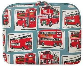 Cath Kidston Ipad Pouch London Buses
