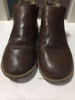 Old Navy Boots Size 8