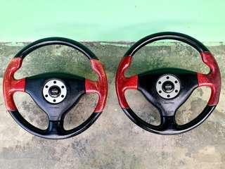 Steering Momo Legnum Evo 4 5 6