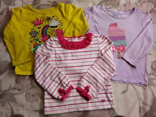 For 2 to 3 yrs old Bundle