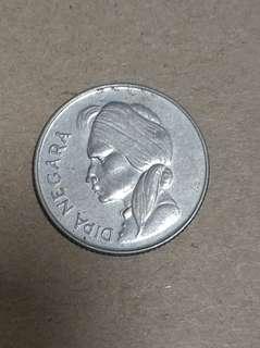 1955年印尼幣