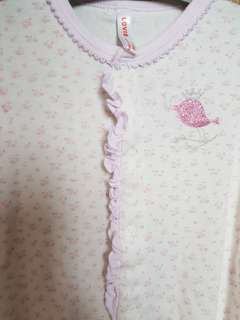 BN 6month old Sleepsuit