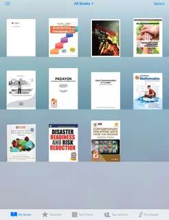 ACADEMIC EBOOKS