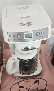 Coffee Maker (110V)