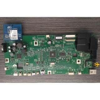 HP Officejet Pro 8610 Main Formatter Board