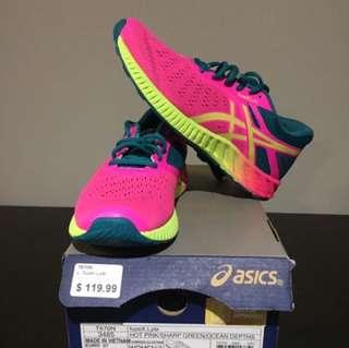 (NEW) ASICS Running Shoes Women's Size 6