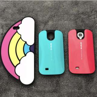 Soft case n' Hard Case #mausupreme
