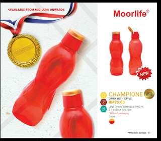 <PREORDER> Moorlife Champione