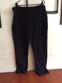 5XL maternity jogging pants