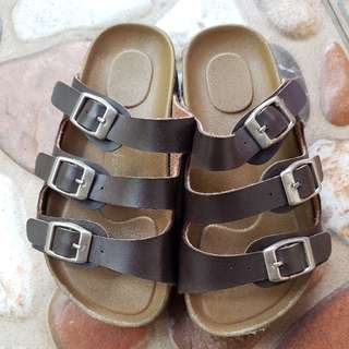 sandal import