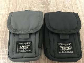 Porter pouch 小袋