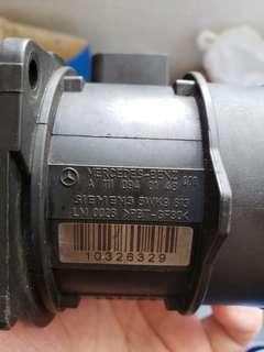 Benz MAF Mass Air Flow Sensor A1110940148