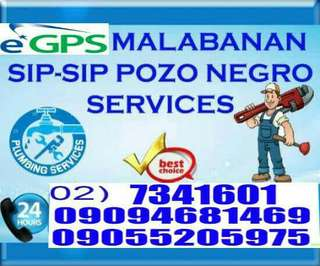 MALABANANAN SIP SIP POZO NEGRO SERVICES 7341601 09094681469