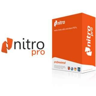 Nitro PDF viewer 9/10/11