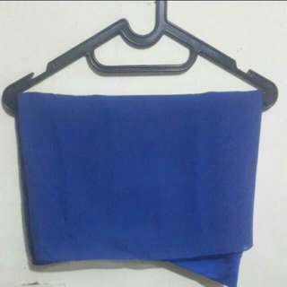 Zoya blue pashmina instant