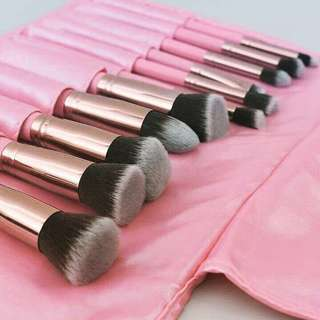 Kabuki Make Up Brush