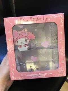 My Melody 儲物盒
