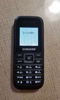 Samsung手機