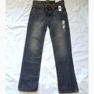 Authentic Gap Jeans for 14yrs old kids