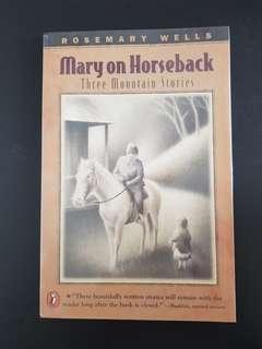 Homeschool Curriculum : Mary on Horseback