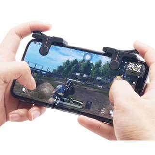 Mobile Gaming Sharp Shooter