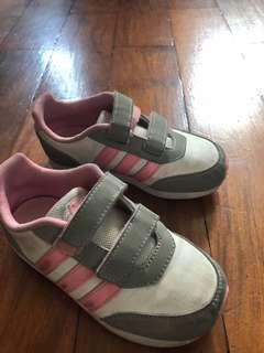 Adidas comfort sneakers for toddlers
