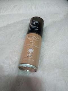 Revlon Colorstay 220 Natural Beige