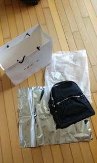 Agnes b 全新背囊(背包) backpack