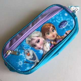 BN Frozen Pencil Case