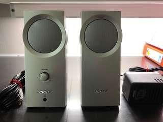 Bose Companion 2 Computer Speaker