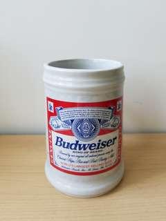 (2000絶版) 百威啤酒杯