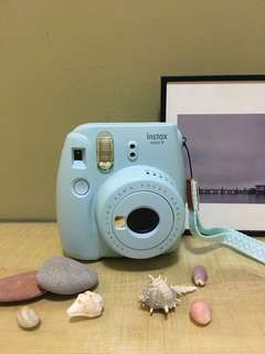 [Rental] Instax Mini 9