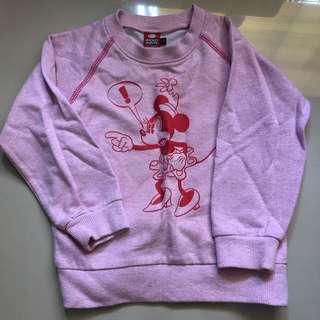 Preloved disney sweater