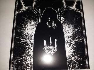 "Vinyl 7"" Record: Rot In Hell–Termini Terrae - Hardcore, Punk"