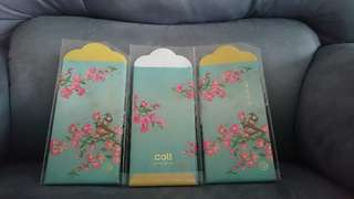 2018 Exquisite Colt Red Packets/ Ang Pow Packs 8s