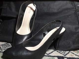 Details Original Shoes 5cm