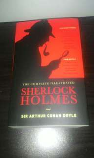 SHERLOCK HOLMES (Complete Collection)
