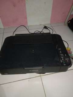 Printer Canon MP237