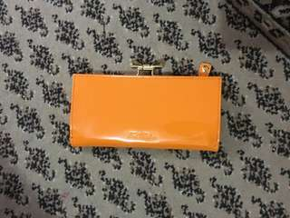 Authentic Ted Baker wallet