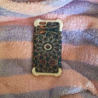 Iphone 6/s case with bumper