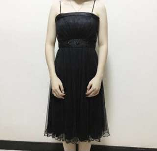 Party Gown by Designer