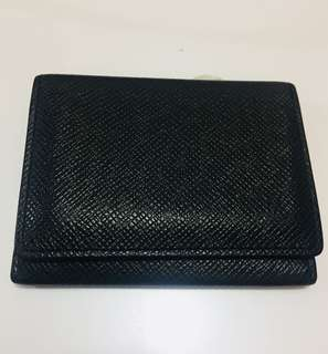 Louis Vuitton card holder (80% new)