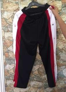 Zia Track Pants