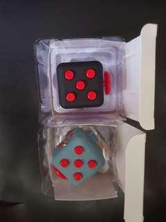 Fidget cube?