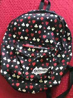 Outdoor bag from japan