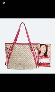 ⚀ Dabria Classic & Stylish Handbag Bag