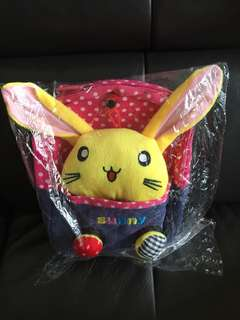 Pikachu Bag (New!)